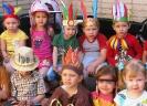 Индейцы  Долины Солнечных зайчиков